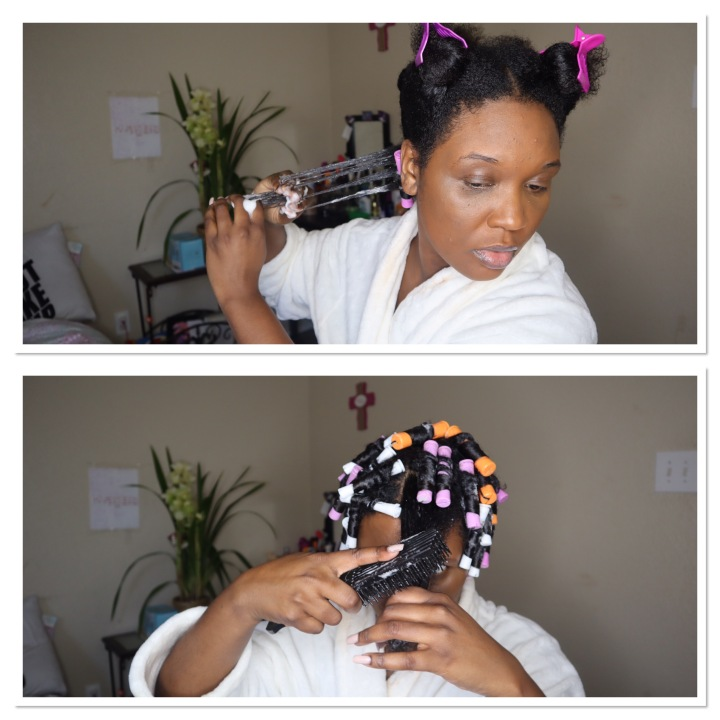 3 Ways To Detangle Type 4 Hair